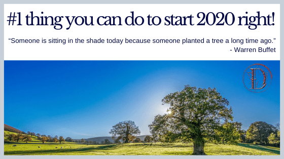 #1 Thing You Can Do For Your Business to Start 2020 Right!